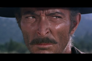 the, Good, The, Bad, And, The, Ugly, Western, Clint, Eastwood