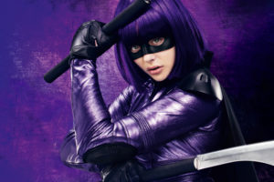 movie, Hit, Girl, Kick, Ass, 2, Chloe, Moretz, 2013, Ubivashka, Warrior, Superhero