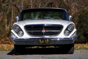 1962, Chrysler, 300d