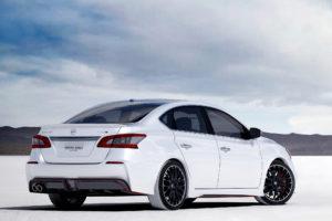2013, Nissan, Sentra, Nismo, Concept,  b17