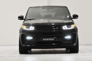 2014, Startech, Range, Rover, Sport, Tuning, Suv