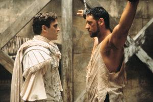 gladiator, Action, Adventure, Drama, History