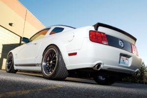 bottom, Muscle, Cars, Ford, Mustang, Gt