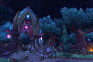 world, Of, Warcraft, Warlords, Draenor, Fantasy,  25