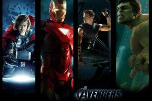 hulk,  comic, Character , Iron, Man, Thor, Hawkeye, Clint, Barton, Chris, Hemsworth, Jeremy, Renner, Mark, Ruffalo, The, Avengers,  movie