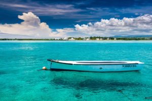 ocean, Clouds, Landscapes, Nature, Tropical, Boats, Hdr, Photography, Mauritius, Sea