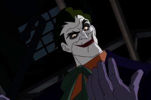 cartoons, The, Joker, Crowbar, Joker, Mutation