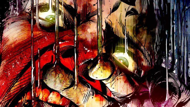 close up, Artistic, Comics, Image, Comics HD Wallpaper Desktop Background