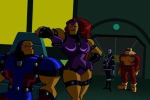 batman, Brave, And, The, Bold, Cartoon, Superhero, Animation, Action, Adventure, D c, Dc comics, Dark, Knight,  102