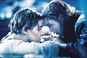 titanic, Cold, Death, Love, Romance, Mood, Emotion, Situation, People, Celebrities, Actress, Actor, Winslett, Dicaprio