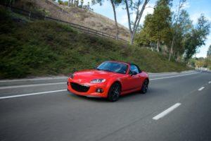 2014, Mazda, Mx 5, Miata