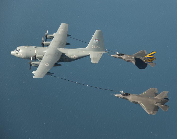 f 35, Military, Fighter, Jet, Airplane, Plane, Lightning, Bomber, Joint,  46 HD Wallpaper Desktop Background