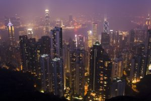 cityscapes, Architecture, Buildings, Hong, Kong