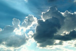 clouds, Nature, Sunlight, Skyscapes, Blue, Skies