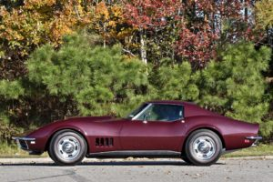 1968, Chevrolet, Corvette, L88, 42, 430hp, C 3, Supercar, Muscle, Classic