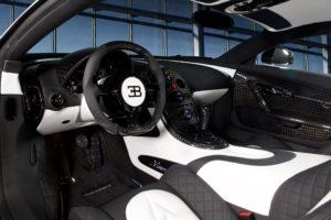 2014, Mansory, Bugatti, Veyron, Vivere, Supercar, Interior