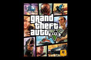 video, Games, Grand, Theft, Auto, Rockstar, Games, Cover, Art, Gta