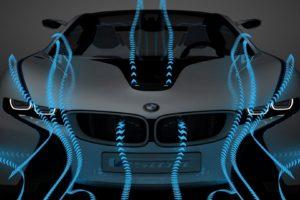 cars, Bmw, Vision