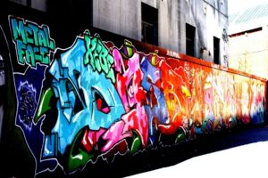 graffiti, Urban, Art, Paint, Buildings