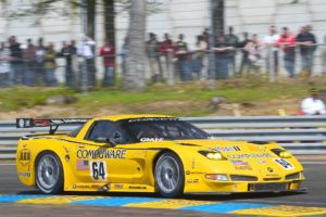 2001 04, Chevrolet, Alms, Gt1, C5r, Corvette, Race, Racing, Supercar