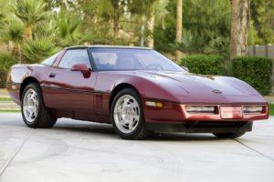 1990, Chevrolet, Corvette, Zr1, Coupe,  c 4 , Supercar, Muscle, Hq