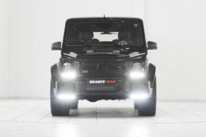 2014, Brabus, Mercedes, Benz, G65, 800, Ibusiness, Suv, Tuning