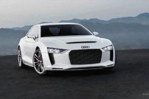 cars, Audi, Quattro