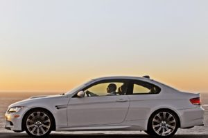 2007 13, Bmw, M 3, Coupe, Us spec,  e92