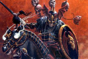 yu gi oh , Anime, Skull, Servant, Warriors, Weapons, Skulls, Dark, Demon, Horse, Fantasy, Art