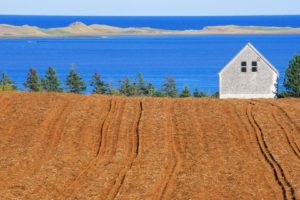 canada, Islands, Crop, French, Farms, Rivers, Prince, Edward, Island