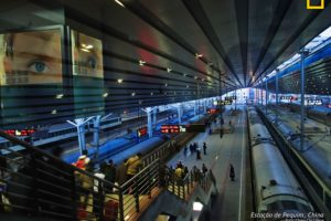 national, Geographic, Beijing, China, Station, Train, City, Asia