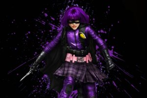 kick ass 2, Hit girl, Heroe, Movie, 4000×2500