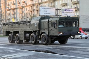 april 29th, Rehearsal, Of, 2014, Victory, Day, Parade, In, Moscow, Russia, Red, Star, Russian, Military, Army, 9t250, Loading, Vehicle, For, Iskander m, System, 2, 4000×2667