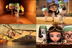 mr, Peabody, And, Sherman, Animation, Adventure, Comedy, Family,  54