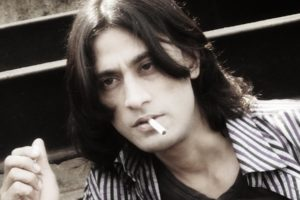 indian, Male, Model, Rajkumar, Patra, Looking, Sexy, And, Disheveled, That, Shows, Off, His, Smoking, Styl