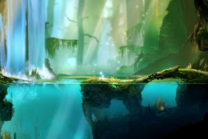 ori blind forest, Action, Adventure, Rpg, Fantasy, Ori, Blind, Forest,  19