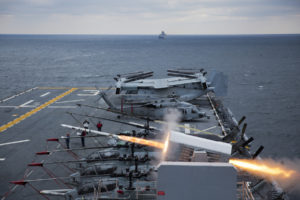 military, Ships, Navy, Missile, Fire, Flames, Explosion, Weapons, Ocean, Sea