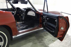1966, Chevrolet, Corvette, Convertible, Muscle, Classic, Supercar