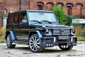 2014, Art, Mercedes, Benz, G55, Amg, Streetline, 65