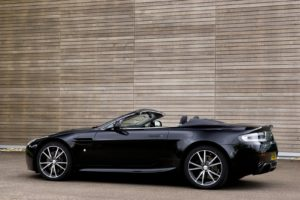 aston, Martin, V8, Vantage, N420, Roadster, 2011, Convertible, Supercars