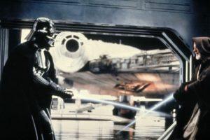 star, Wars, Sci fi, Movies, Futuristic, Darth, Vader, Lightsaber, Obi wan