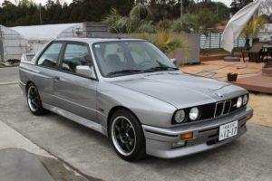 1987, Bmw, Coupe, E30, M 3, Sportcars