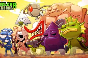 nuclear, Throne, Action, Sci fi, Family, Cartoon, Fighting, Apocalyptic