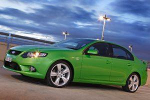 2008, Ford, Falcon, Xr6, Turbo,  f g ,  2