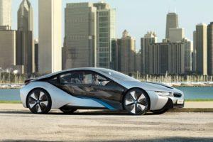2011, Bmw, Concept, I, 8, Supercar, Supercars