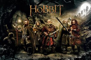 hobbit, Unexpected, Journey, Lotr, Adventure, Fantasy, Lord, Rings