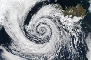 storm, Clouds, Aerial, Earth, Planets, Hurricane, Typhoon, Landscapes, Ocean, Sea, Pattern, Swirl, Clouds