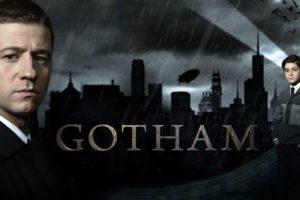 gotham, Series, Batman, Action, Superhero, Dc comics, D c