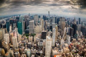 architecture, Bay, Black, Buildings, Cities, Clouds, Nyc, Rivers, Sky, Water, World, New, York, Big, Apple