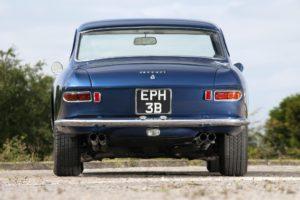 1963 65, Ferrari, 330, Gt, 2 2, Uk spec,  series i , 2 2, G t, Supercar, Classic